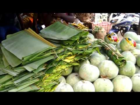 FRESH VEGETABLE Market in Chennai | CAPITAL OF TAMILNADU| INDIA