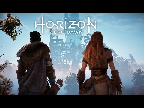 IT'S SO BIG 😏 - Horizon Zero Dawn - Part 11
