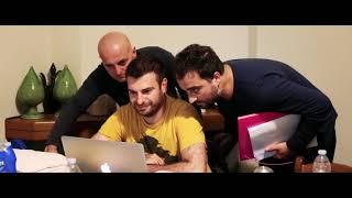 """Backstage film  """"Vivi la vita"""" di Valerio Manisi by Cosimo Pastore"""