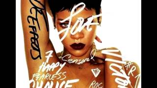 Rihanna Feat Chris Brown- Nobody's Business (Official song 2012)