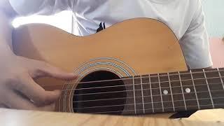 Yêu Nhau Nửa Ngày Cover Guitar PMQ