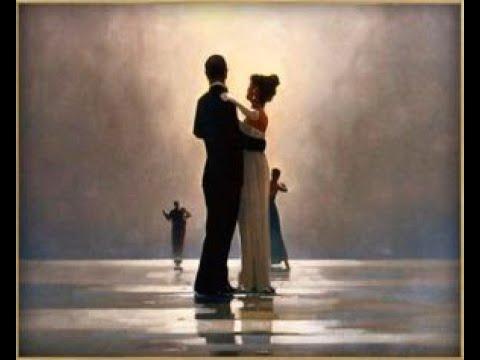I Will Always Love You ~ Merry Widow Waltz ~ Franz Lehar