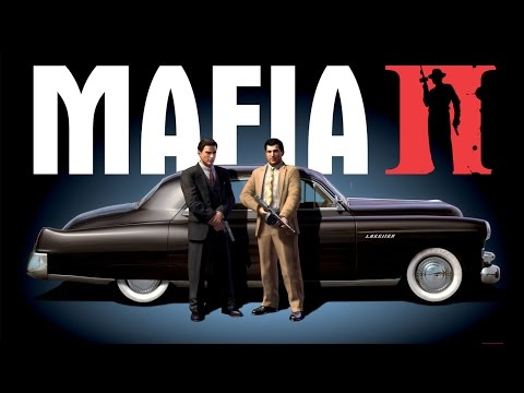 Oшибка при запуске игры Mafia II Windows 8.1/8/7