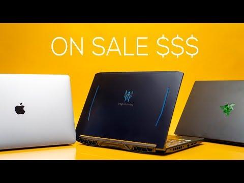 AMAZING Laptop Deals! // Amazon Prime Day 2019!