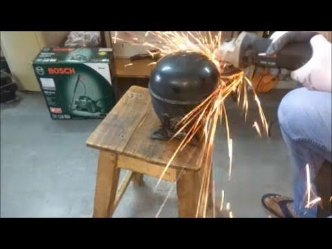 Compressor-Compressor Connection Bangla- How a Compressor Works