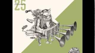 Arjun Vagale - Black Strobe (Original Mix) [Suara]