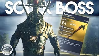 Assassin's Creed Origins | HOW TO EASILY DEFEAT SOBEK BOSS + LEGENDARY SCEPTER! - Trial of The Gods thumbnail