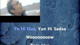 Dharke Jiya - Aloo Chaat (2009)