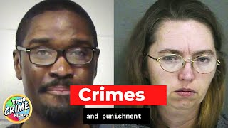 Lisa Montgomery And Brandon Bernard Were Executed || This Is Why
