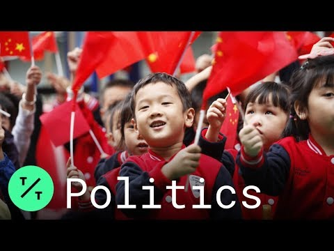 Why This Year's National Day Means So Much to China