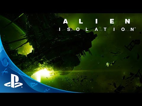 "Alien: Isolation Official Announcement Gameplay Trailer - ""Transmission"""