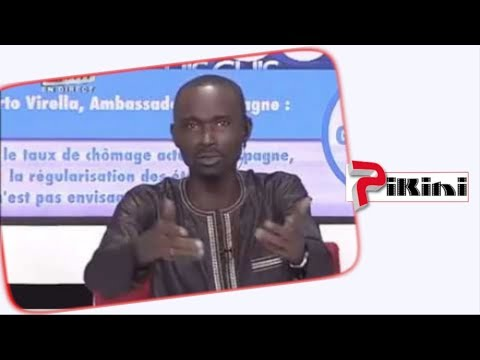Khalifa Diakhaté quitte le groupe Futurs médias