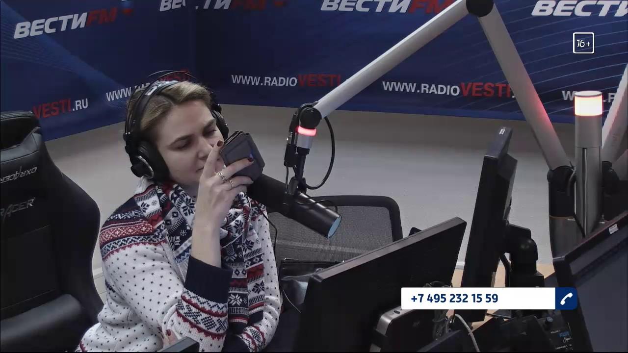 Полный контакт с Владимиром Соловьевым, 11.01.2017