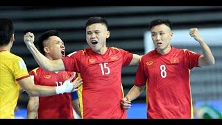 Futsal Việt Nam tái hiện kỳ tích, nhận định cùng cựu tuyển thủ Mai Thành Đạt