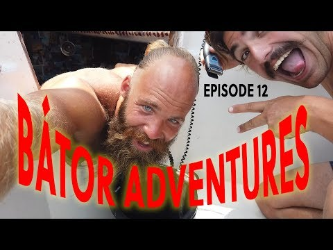 a-lot-of-friends---ep.-12-bÁtor-adventures