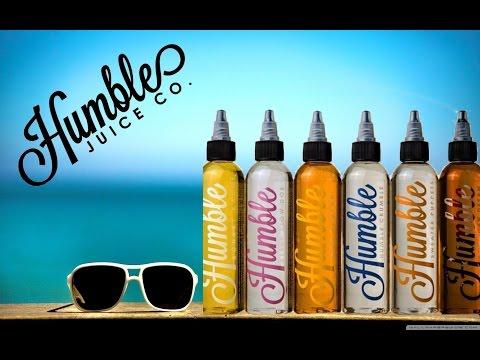 Humble Juice Co.!