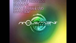 Dmitry Molosh - Shaman (Original mix) - Movement Recordings
