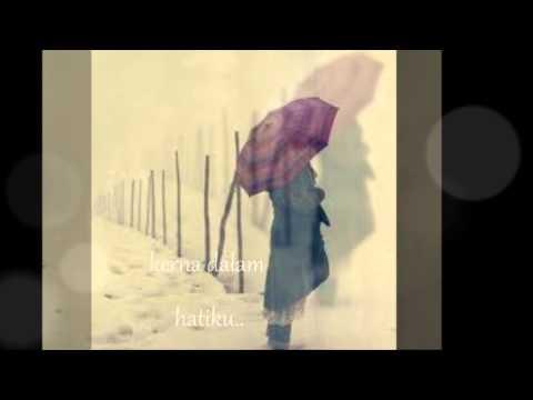 Takut with lyrics-Amalia Alias