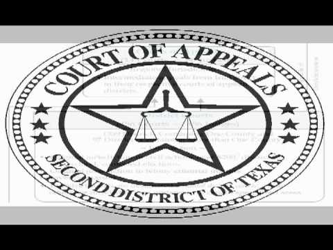 Texas Court System Blues
