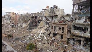 أخبار عربية | الأمم المتحدة تكشف أرقامًا كارثية للخراب في #الموصل