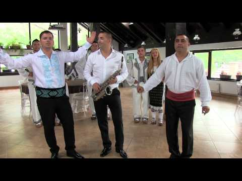 Florin Mitroi si Lucian Cojocaru - iubeste ca o sa-ti para rau (2014)