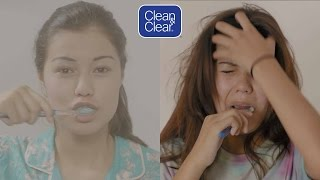 Morning Routines: Expectations Vs. Reality // Presented by BuzzFeed & Clean and Clear