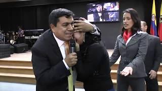 #6 Apóstol Gustavo Alonso Páez - Milagros y palabra de ciencia