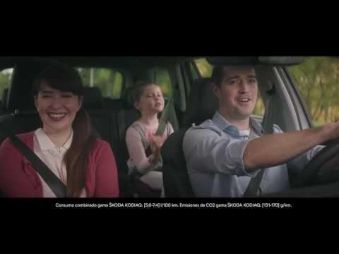 Škoda Kodiaq - Karaoke