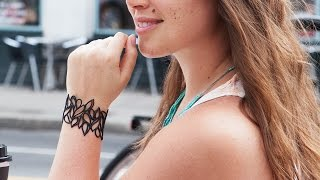 Batucada - Skin Jewelry