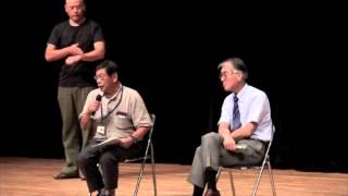 2012年9月29日(土)に行われた田中正造没後100年記念事業「アースデイ...