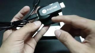 HDMI không dây - chuyển hình ảnh từ điện thoại lên Tivi - giá 370k - 0364502205