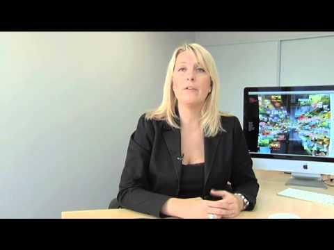 Mode Digital - agence social media