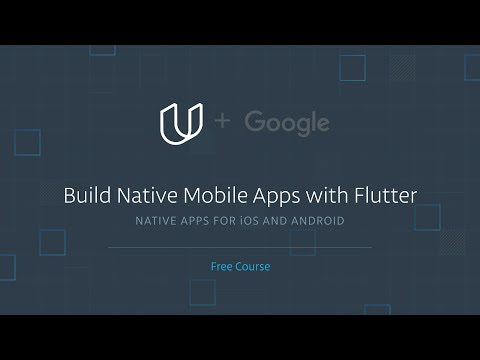 Build Native Mobile Apps with Flutter