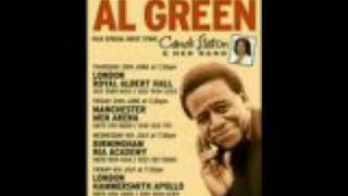 AL GREEN - A Change is Gonna Come