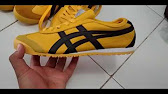 17935dac606 Onitsuka Tiger by Asics Mexico 66® Vulc SUSKU:#7959845 - YouTube