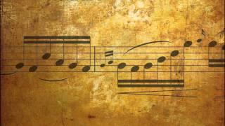 Andante from Mendelssohn