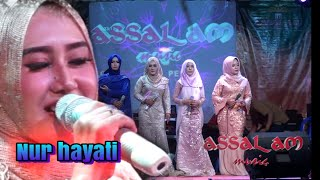 Download lagu Assalam Musik Pekalongan 🎼 Keramat   Nurhayati