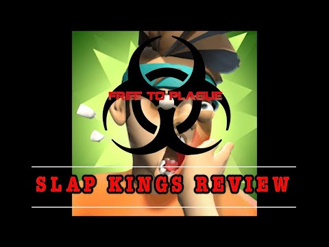 Free to Plague: Slap Kings Review