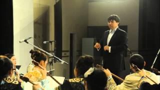 �������� ���� оркестр концерт атырауский муз колледж Ержан Китаров ������