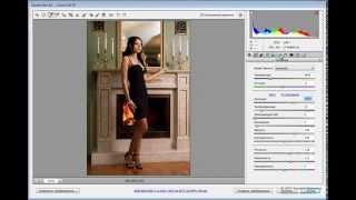Урок 1 Обработка фото в формате RAW