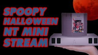 The Spooky AF Analogue NT Mini Stream