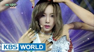 Gambar cover 태연 (TAEYEON) - Why [Music Bank HOT Stage / 2016.07.01]