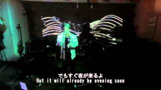 "Atsuya Akao ""Palace on Clouds"" ""Treasure"" (live on 8th Mar 2016)"