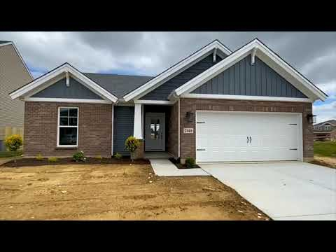 Summit Craftsman C1 | The Legends of Bluegrass Commons | Owensboro, KY