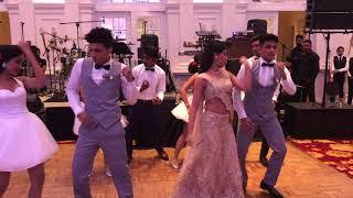 Surprise wedding dance ❤️ SANJANI + ONAAL ❤️