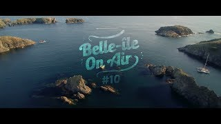 Festival Belle Ile On Air #10 - 2017 - AFTERMOVIE