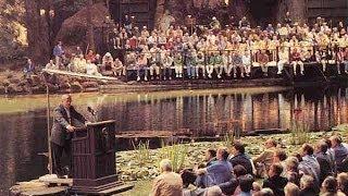 Bohemian Grove Lakeside Talks Exposed