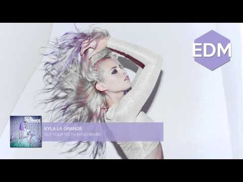 Kyla La Grange - Cut Your Teeth Kygo Remix