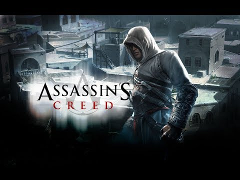 Assassin'S CREED  1 # A cheval vers Jerusalem