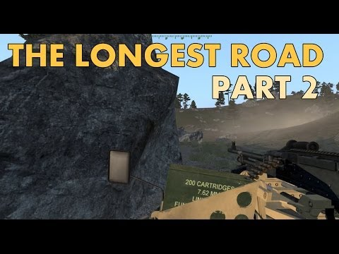 ShackTac - The Longest Road, Part 2